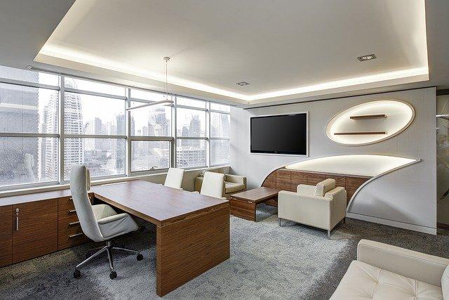 Raumakustik für Büros